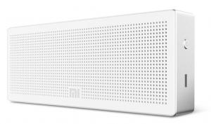 Xiaomi Mi Bluetooth Speaker White