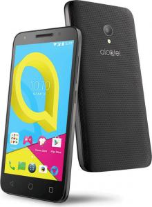 Alcatel U5 4G 5044D Black Smartphone